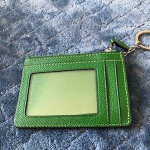 Coach Accessories - Coach Mini skinny id case